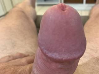 Oh I'm feeling so horny I need to cum