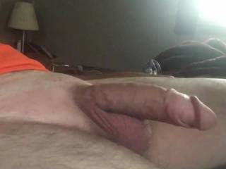 my dick is so needy in the morning ...