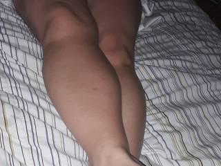 The gfs sexy legs
