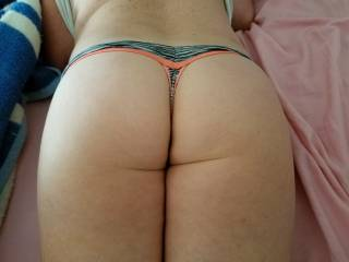Love that ass and thise panties