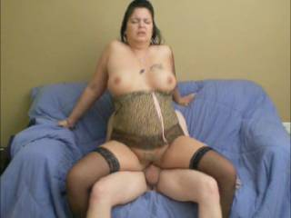 love to have you riding my cock like that!