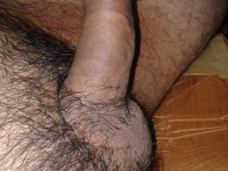 other view of my dick ;)