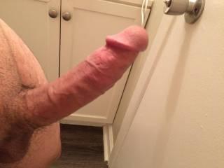 first nude selfie