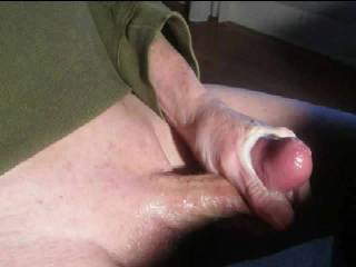 I love showing you my hairless cock, and stroking it for you..  