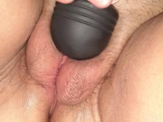 Wife  enjoying more orgasms