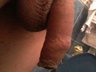 Uncut Dick want Hairy woman