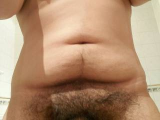 Who likes chubby naked  guys with small soft dicks?
