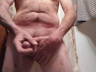 Early morning nut want me to make you cum?