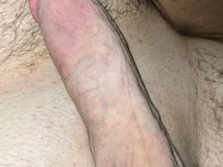 Hard huge dick