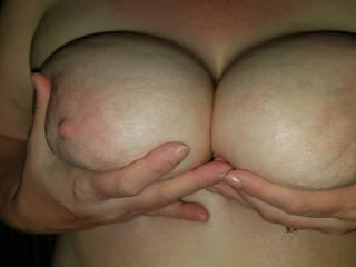 Nice tits huh