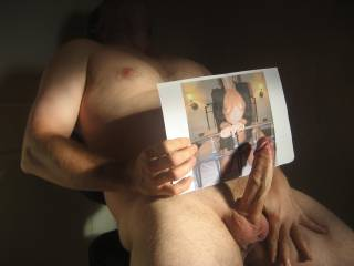 Shadow tribute on incognito MILF