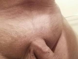 i want to suck your cock and balls!