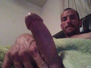 Looking for a juicy old pussy to put this in