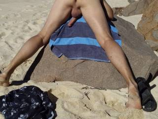 who would enjoy easing into this bum hole??