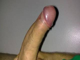 What a handsome big hard and young cock!