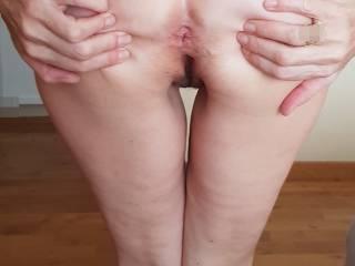 cum in my ass hole