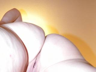 i love the view!!  would love it even more if you were lowering that pussy down on my cock