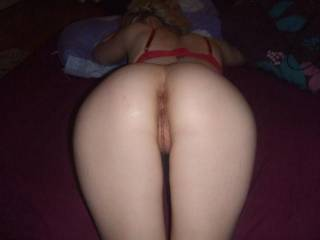MMMMMMMMMMMMM  I WOULD LOVE TO BE THERE LICKING YOU FROM YOUR SWEET HARD CLIT TO YOUR TIGHT LIL ASS TIL YOU CUM IN MY MOUTH A FEW TIMES ANY DAY SEXY!!!