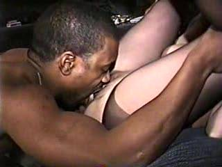 perfect...the ultimate....black man cums inside white wife....any chance of her getting around belly in a few months? great video! than kyou for sharing.