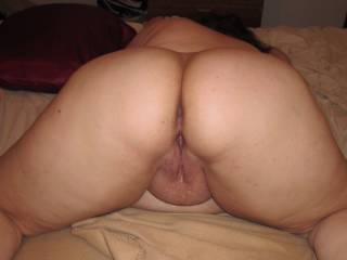 I just want to bury my face in there and lick it all for hours!!!