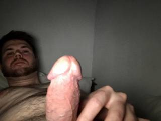 oh,... again this fat cock ;)