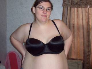 you are truly one lucky guy, she is incredible. I would watch you take it off her :)