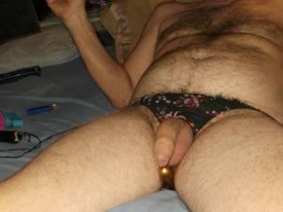 Great body, fantastic uncut cock!  Looks a bit like mine!