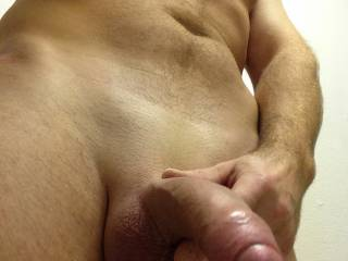 love to have that huge cock sliding down my throat squirting hot cum as it does.