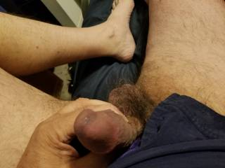 Want some of my precum