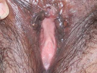 Does my pussy look delicious or what?