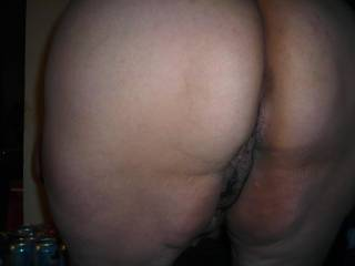 bent over waiting for me.like it?