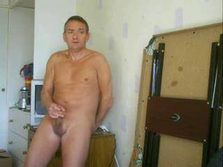 I love Wanking in front of the camera and sharing it with others. Guess I\'m just an exhibitionist.