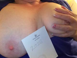 Love to join you sexy and play with your beautiful tits mmm