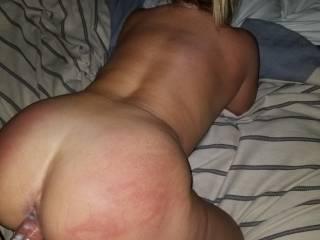 Hair pulling, ass smacking, deep dicking fun