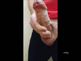 HUGE DICK CUM BIG HEAD