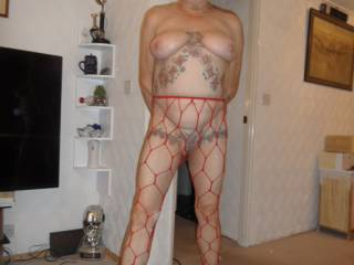 Hi all we did a session with me trying out my outfits hope you like them all dirty comments welcome mature couple