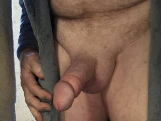 Swollen penis, what should I do?