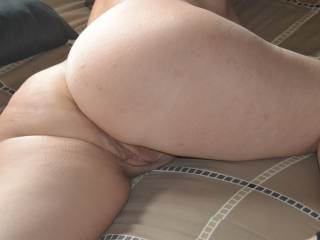 do you like your asshole and pussy licked in this position? I love to lick it in any position
