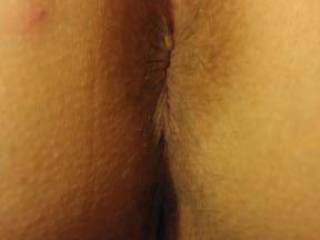 my virgin ass and waiting pussy