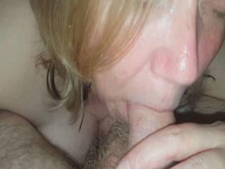 sucking cock some more