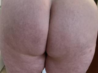 My mature ass for your pleasure!