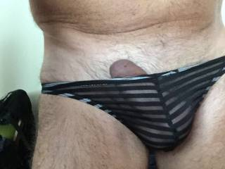 Is this string too small? What do your mind?