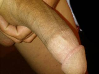 A little bit of precum for you