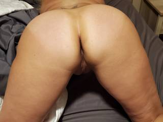 My ass for you to fuck
