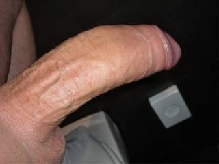 Its delicious and I'd enjoy the hell out of your cock.  Sucking it and taking it for a hot ride.  K