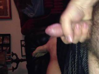 lovely full cumshot, i bet your balls felt good afterwards