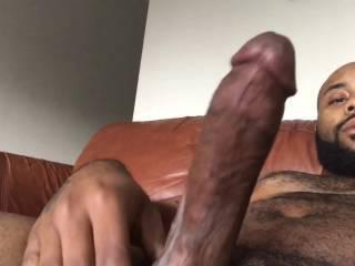 Watch my dick