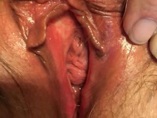 I need some strange cock