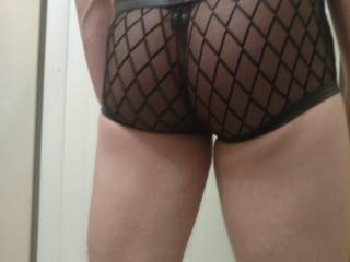 I just want to smack that sweet ass.....mrsmickey