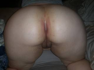 Rate My Wife's Ass